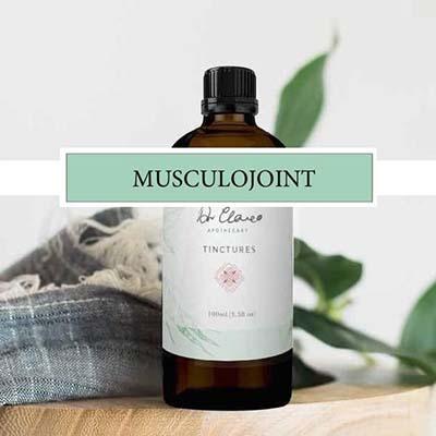 Musculojoint
